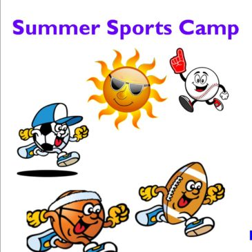 Summer Camp 2019 Registration Is Now Open